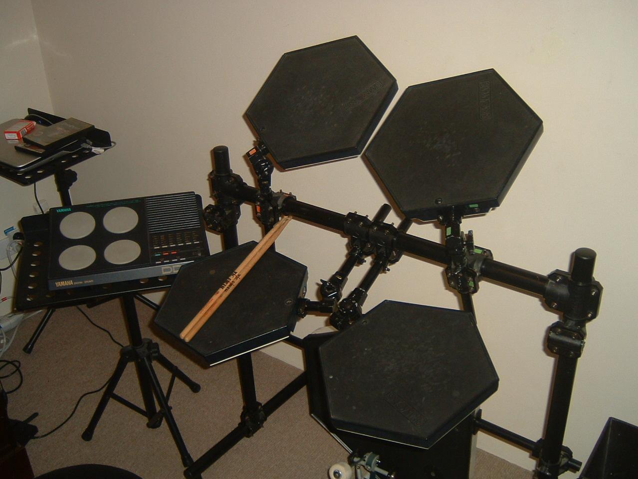 loop station drum machine