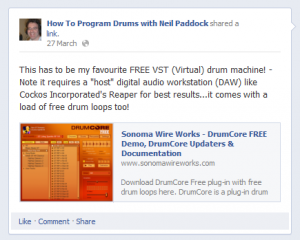 What's the best drum software VST to start with