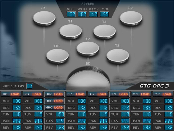 best free drum machine