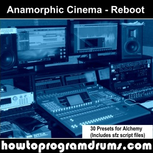 Now available at the howtoprogramdrums.com shop - Click here to enter...