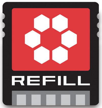 Reason Refill Logo