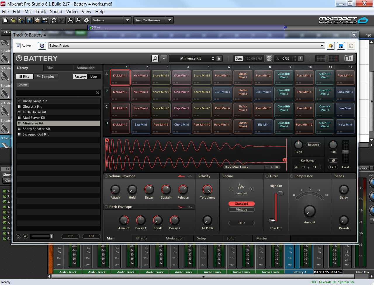 Mixcraft 6 free download 32 bit | Acoustica Mixcraft 7 (32  2019-04-28