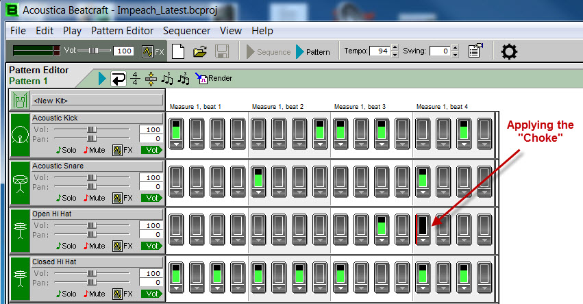 Beatcraft Drum Machine скачать торрент - фото 6