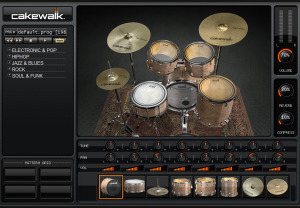 SI-Drums (VST)