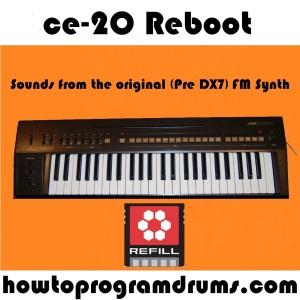 CE-20 Reason Reboot