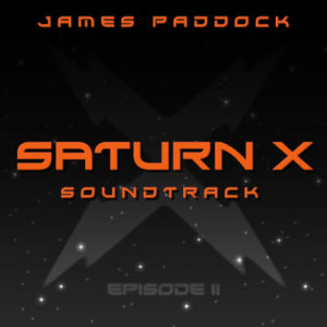 Saturn X Soundtrack - Episode 2