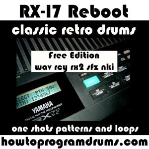 RX-17 Reboot FREE