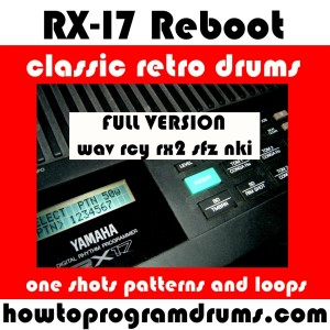 RX-17 Reboot Full Version