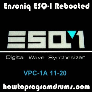 ESQ-1 Rebooted VPC-1A 11-20