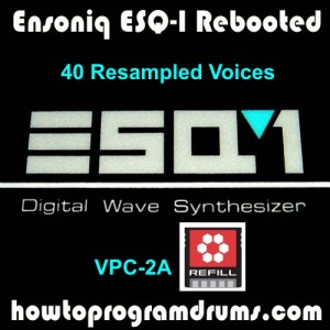 ESQ-1 Rebooted VPC-2A 01-40