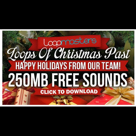 Loopmasters Free Downloads | howtoprogramdrums.com